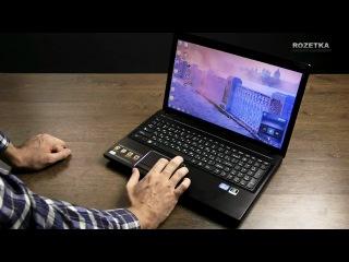обзор ноутбук Lenovo G580