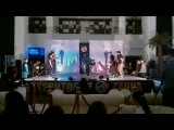 Raf (Jangle) - Территория танца, Астана, полуфинал